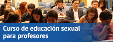 Educación Sexual para Profesores (versión 1)