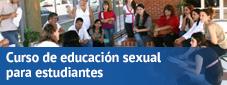 Educación Sexual para Estudiantes (versión 1)